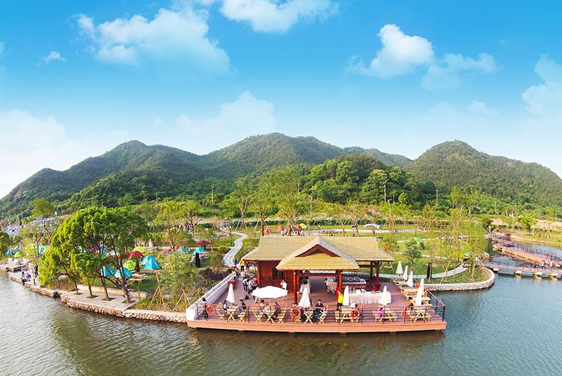 宁波东钱湖小普陀_宁波东钱湖文化旅游发展集团有限公司